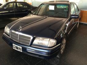 Mercedes Benz Clase C 2.2 C220 Elegance 1994