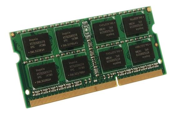 Memoria Sodimm Ddr3 2gb 1333 Mhz Hp 572293-d88