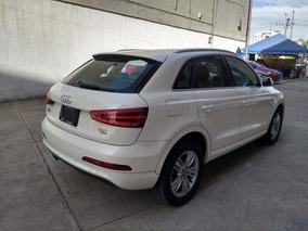 Audi Q3 2.0