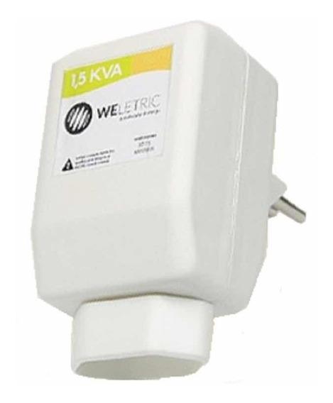 Economizador Redutor De Energia Elétrica Weletric 1.5kva