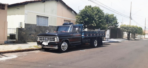 Ford F-4000