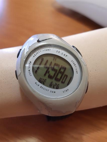 Relógio Nike Original 50 Metros Resistência Contra Água