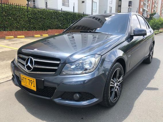 Mercedes-benz Clase A C180 2014