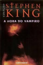 A Hora Do Vampiro Stephen King