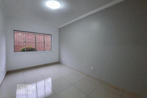 Imagem 1 de 15 de Apartamento Para Aluguel - Baeta Neves, 2 Quartos,  64 - 893381677