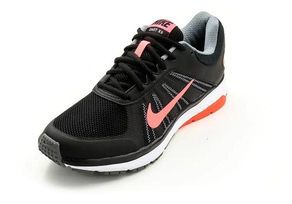 Zapatillas Wmns Nike Dart 12 Msl Damas Running 831539-003