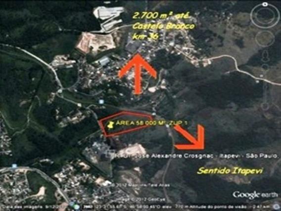 Terreno / Área Para Comprar Itapevi Santana De Parnaíba - 744