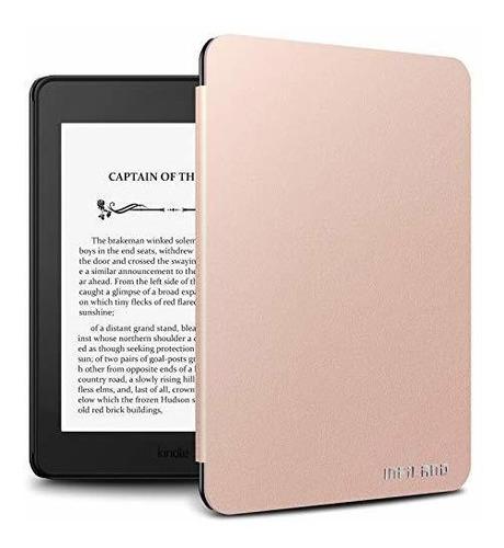 Estuche Infiland Kindle Paperwhite 2018 Compatible Con Amazo