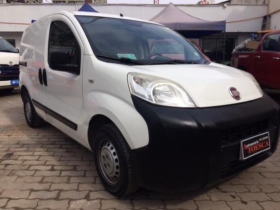 Fiat Fiorino City 1.3 Diesel 2014