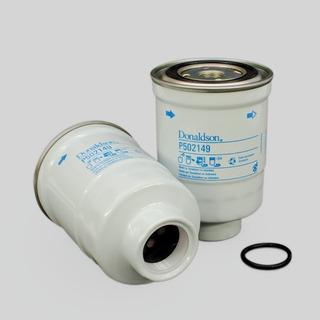 Filtro De Combustible, Enroscable Separador De Agua P502149