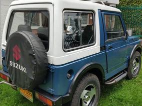 Suzuki 1982 Sj 410 2020