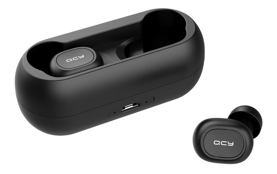 Fone Bluetooth Qcy Qs1 Tws Original Promoção Airdots Xiaomi