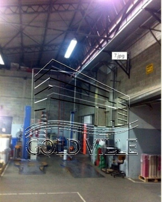 Galpão Industrial À Venda, Vila Boa Vista, Barueri - Ga0468. - Ga0468