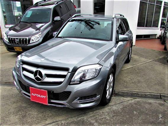 Mercedes-benz Glk 300 4 Matic Plus Sec 3.5 Gasolina 4x4