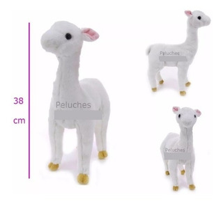 Llama De Peluche Phy Phy Toys