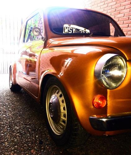 Fiat 600 Motor 1,3