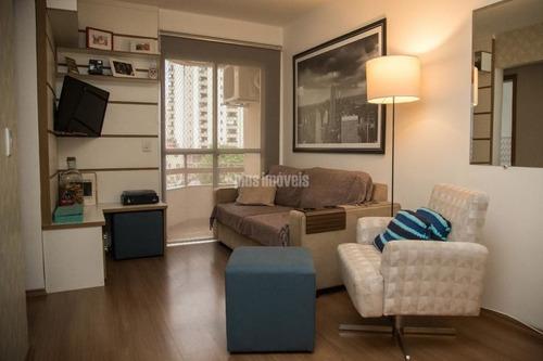 Imagem 1 de 15 de Apartamento Para Venda No Bairro Saúde Em São Paulo - Cod: Mi129385 - Mi129385