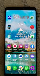Samsung Galaxy Note 9 Con El Dex