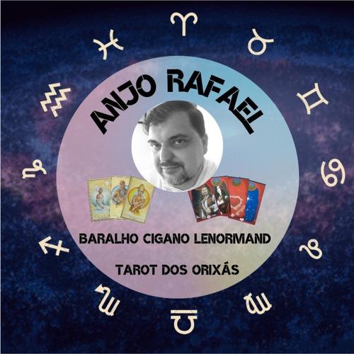 Cartas Ciganas Com Rafael