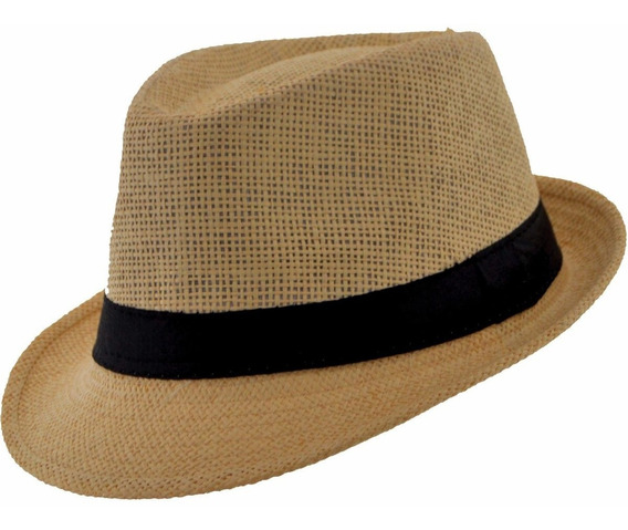 Sombrero Dandy Estilo Panamá Compañia De Sombreros 943352