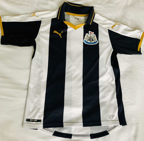 Puma Camiseta Newcastle United Niños. Original!! Talle 11/12