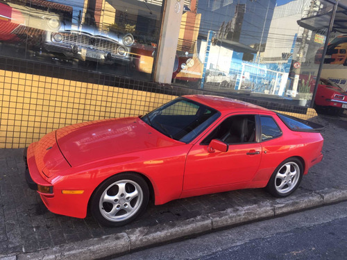 Porsche 944 2.5 Turbo Interculer Z3 Rodster Coupe Gt 911 356