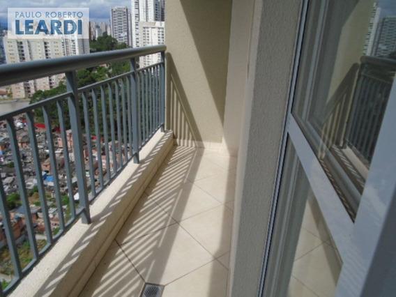 Apartamento Morumbi - São Paulo - Ref: 492470