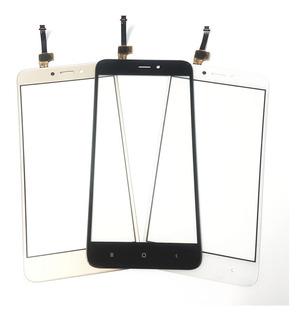 Vidro Touch Xiaomi Redmi 4x Tela Lente Visor