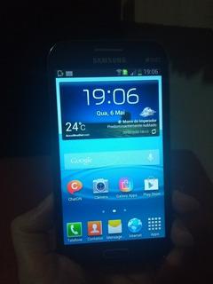 Celular Samsung Galaxy Win Duo