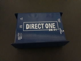 Direct Box Direct One Db-01