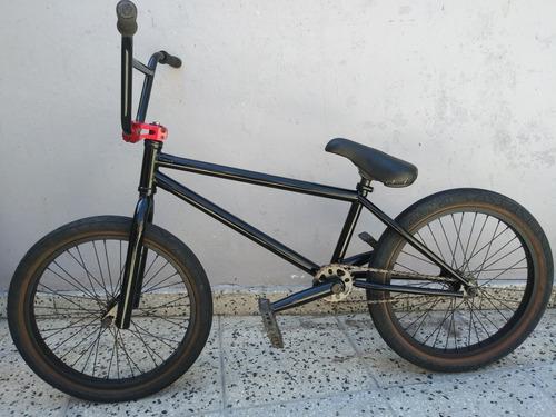 Bicicleta Bmx Rod 20. Partes Ene-ene,  Fly Volume Primo