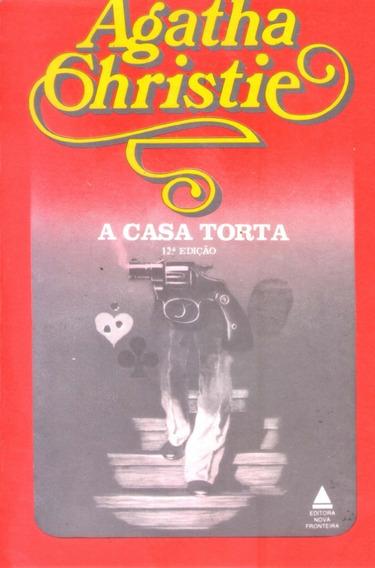 Livros De Agatha Christie - Vários Títulos Escolha Pela Foto