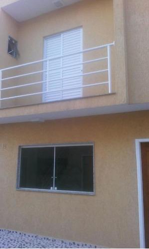 Sobrado Com 3 Dormitórios À Venda, 135 M² Por R$ 525.000,00 - Vila Esperança - São Paulo/sp - So5375