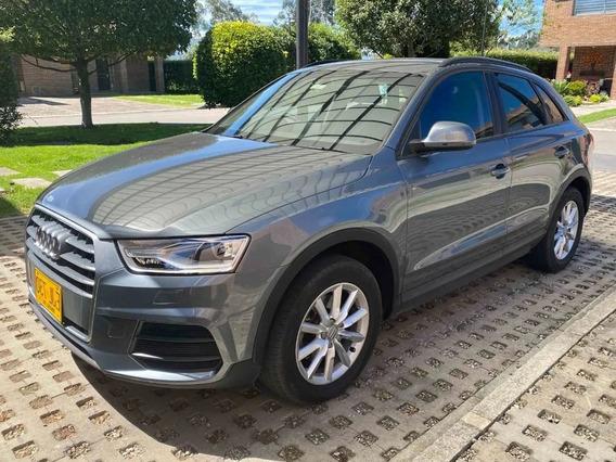 Audi Q3, 2018, 1400 Turbo, 40000k, Perfecto!