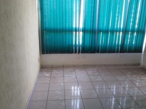 Imagem 1 de 10 de Apartamento - Ap00173 - 69318364