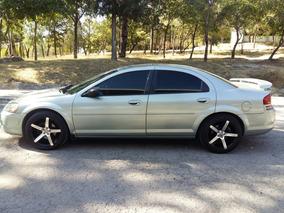 Dodge Stratus Se Aa At 2006