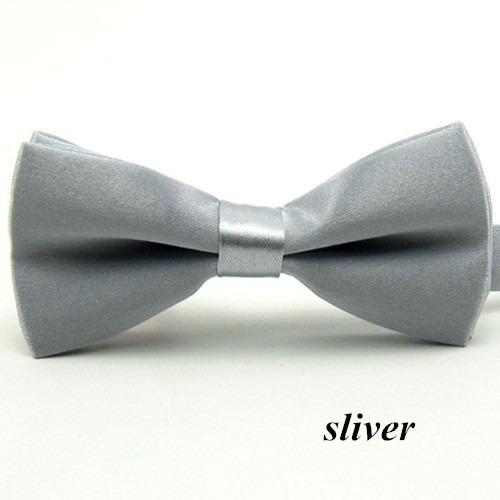 Gravata Borboleta Social Com Regulador Adulto. Ref: 247