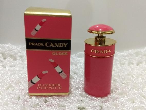 Miniatura Prada Candy Gloss