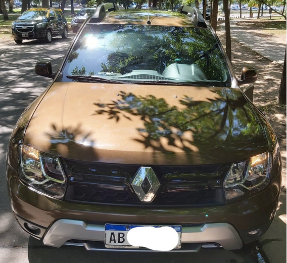 Renault Duster 2.0 Ph2 4x2 Privilege 143cv 2017