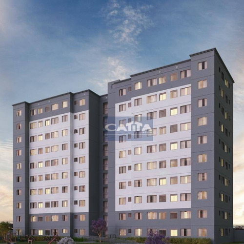 Imagem 1 de 4 de Lançamento Com 2 Dormitórios A Partir De R$ 163.922 - Jardim Imperador - São Paulo/sp - Ap21430