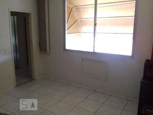 Apartamento À Venda - Vila Isabel, 3 Quartos,  75 - S893123124
