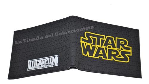Star Wars Darth Vader Billetera Estilo Retro Importada