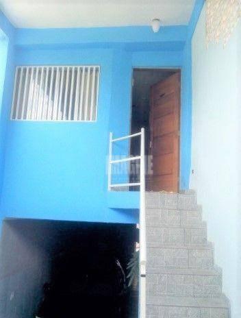 Sobrado No Parque Do Carmo Com 3 Dorms Sendo 1 Suíte, 3 Vagas, 120m² - So0872