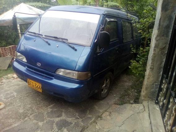 Hyundai H100 1.2