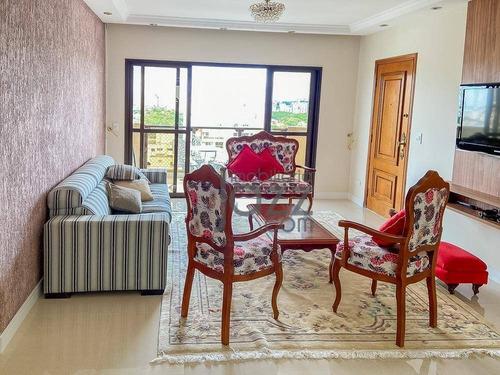 Admirável Apartamento Duplex Com 4 Dormitórios À Venda, 314 M² Por R$ 1.800.000 - Vila Leopoldina - São Paulo/sp - Ap5568