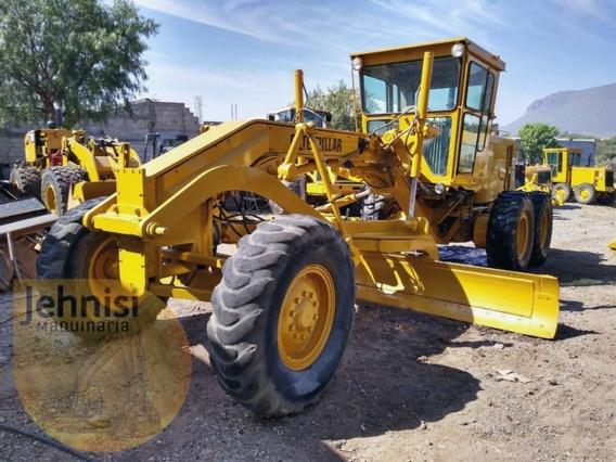 Niveladora Cat 140g 1994 Y Deere 772ch 2002 Similar 140h