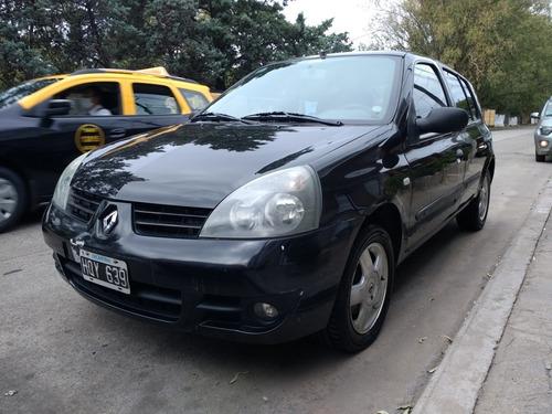 Renault Clio 2009 1.6 Sl Sportway Pack Plus