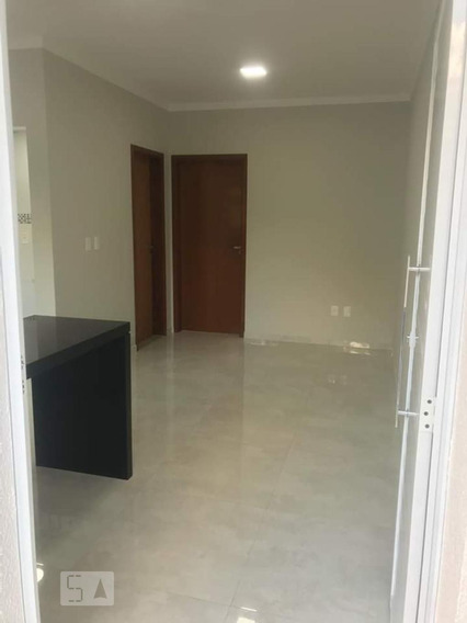 Apartamento Para Aluguel - Perdizes, 1 Quarto, 30 - 893078383