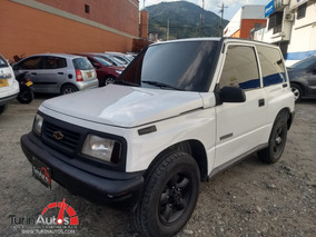 Chevrolet Vitara 4x4 Motor 1.6