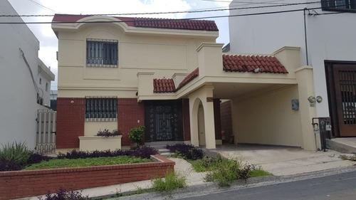 Casa En Jardines De San Jerónimo, Monterrey